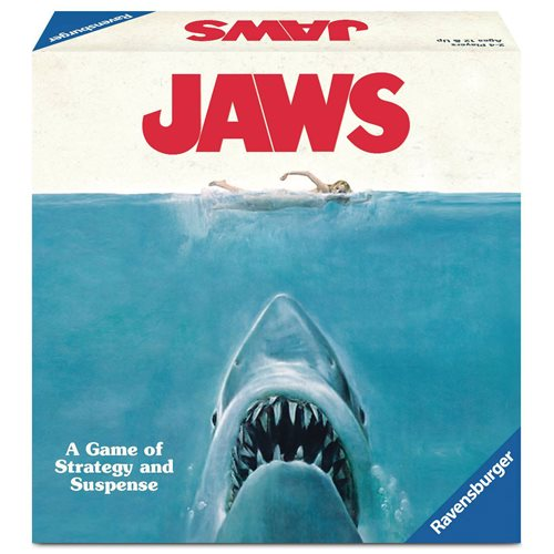 Jaws Tabletop Game