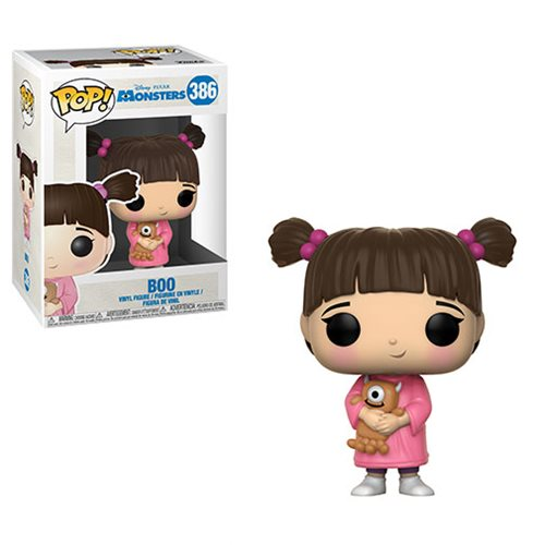 Monsters Inc. Boo Pop! Vinyl Figure