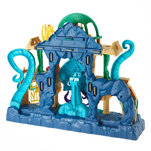 DC Super Friends Aquaman Imaginext Playset