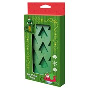Elf Tree Ice Cube Tray