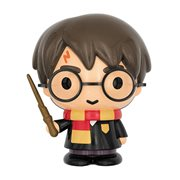 Harry Potter Chibi Bust Bank