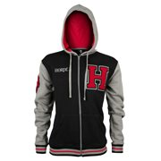 World of Warcraft Horde Varsity Hoodie