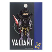 Valiant Comics Ninjak Pin