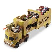 Guardians of the Galaxy Hot Wheels Groot Hauler