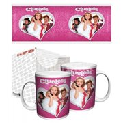 Clueless Heart 11 oz. Mug