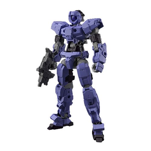 30 Minute Missions #17 Eexm-17 Alto Purple Model Kit