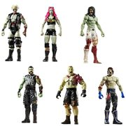 WWE Mutants and Zombies Superstars Action Figure Set