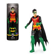 Batman Robin 12-Inch Action Figure