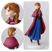 Walt Disney Archives Collection Frozen Anna Maquette Statue