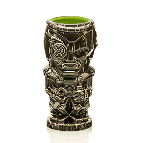 Star Trek: The Next Generation The Borg 14 oz. Geeki Tiki Mug