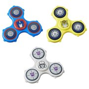 Transformers Fidget Its Graphic Spinners Wave 1 Set