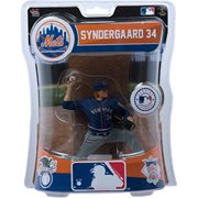 MLB New York Mets Noah Syndergaard 6-Inch Action Figure