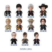Doctor Who Titans 50th Anniversary 11 Doctors Series 3 Random Vinyl Figure