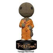 Trick R Treat Sam Body Knocker Bobble Head