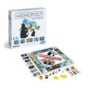 Monopoly Gamer Collector's Edition Game