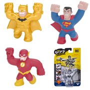 Heroes of Goo Jit Zu Mini-DC Random Action Figure