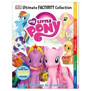 My Little Pony Ultimate Factivity Collection Book