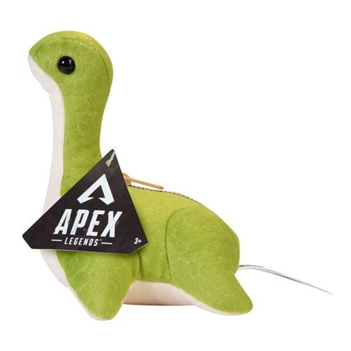 Apex Legends Nessie 6-Inch Plush