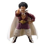 Dragon Ball Z Mr. Satan SH Figuarts Action Figure