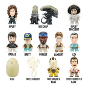 Alien Titans Nostromo Collection Mini-Figure Display Box