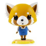 Aggretsuko Calm Medium Vinyl Figure