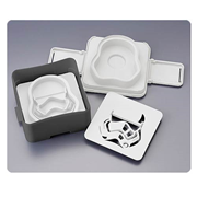 Star Wars: Episode VII - The Force Awakens First Order Stormtrooper Pouch Sandwich Shaper