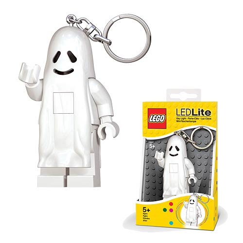 LEGO Ghost Minifigure Flashlight