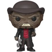Jeepers Creepers The Creeper with Hat Pop! Vinyl Figure