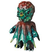 Pollution Kaiju Methyl Version Sofubi Vinyl Figure