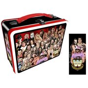 WWE Legends Gen 2 Fun Box Tin Tote