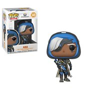Overwatch Ana Pop! Vinyl Figure #349, Not Mint