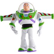 Toy Story 4 Ultimate Walking Buzz Lightyear Action Figure