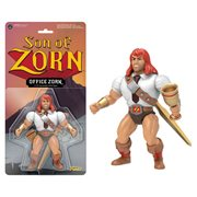 Son of Zorn Business Version Action Figure