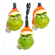 The Grinch Light Set