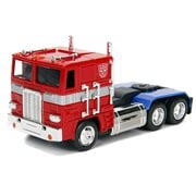 Transformers Optimus Prime G1 1:32 Scale Die-Cast Metal Vehicle