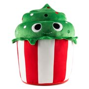 Yummy World Jojo Cupcake Large Holiday Plush