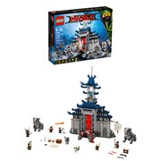 LEGO Ninjago Movie 70617 Temple of Ultimate Ultimate Weapon