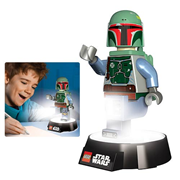 LEGO Star Wars Boba Fett LED Flashlight