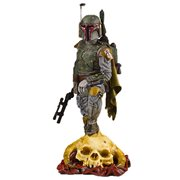 Star Wars Boba Fett Collector's Gallery Statue