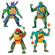 Teenage Mutant Ninja Turtles Deluxe Figure Case