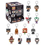 Batman TAS Pocket Pop! Key Chain Display Case