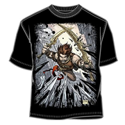 Prince of Persia Artwork T-Shirt