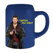 Once Upon a Time Hook I Will Win Your Heart Stein
