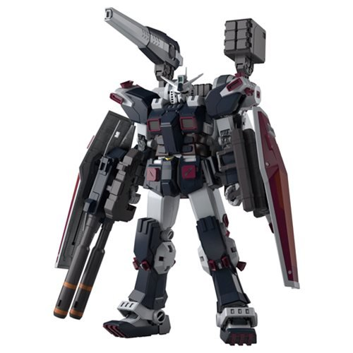 Gundam Thunderbolt Full Armor Gundam Version Ka Master Grade 1:100 Scale Model Kit