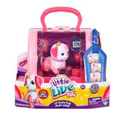 Little Live Pets Cutie Pups Series 1 Play-Case