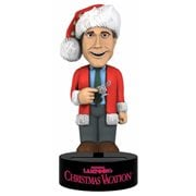 National Lampoon's Christmas Vacation Santa Clark Body Knocker Bobble Head