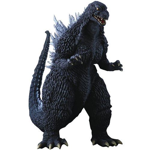 Godzilla 2002 Godzilla Toho Large Kaiju 10-Inch Statue