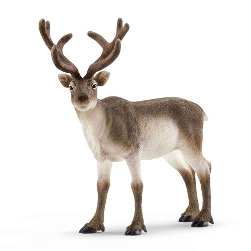 Reindeer Collectible Figure