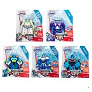 Transformers Rescue Bots Rescan Figures Wave 16