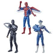 Spider-Man: Far From Home 6-Inch Action Figures Wave 2 Case